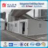 De standaard Huizen van de Container van het Ontwerp Prefab