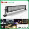 CREE curvo Double Row LED Light Bar di 120W 10-30V 21.5inch