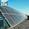 3.2mm ont durci la glace solaire enduite blanche superbe de fer inférieur pour le panneau solaire avec l'OIN, GV, SPF