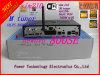 DVB-S Dm800se com o receptor satélite de SIM 2.10 Digitas