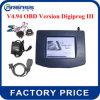 Digiprog III Programmierer Digiprog des Entfernungsmesser-V4.94 3 OBD2 ST01 ST04