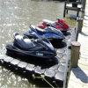 Floating Boat Lift/DockingのプラスチックDrive