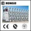 Cancello d'acciaio di /Retractable di disegno del cancello