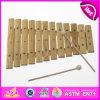 2014 nuevo Kids Wooden Xylophone Toy, Popular Children Wooden Xylophone Toy y Hot Sale Baby Wooden Xylophone Wj276410