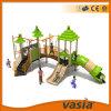 Equipamento ao ar livre do jogo do projeto novo da série da palha de Vasia