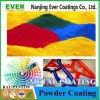 Polvere metallica della vernice dei rivestimenti/rivestimento elettrostatico polvere del poliestere per il macchinario di ingegneria