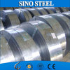 Tira de aço galvanizada do soldado bobina de aço com alta qualidade