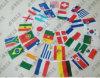 Indicateurs de chaîne de caractères de rapporteur de polyester