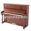 Piano de polonais de noix de Chloris (HU-123WA)