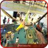 Radiosteuerroboter-Dinosaurier-Ausstellung