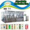 Aseptisches Juice Tea Hot Filling und Packing Machine