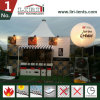 Panneau latéral 5X5m pour Gazebo Pagoda Tents Catering Outdoor