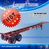 2015 de Beste Verkopende Semi Aanhangwagen van de Verschepende Container van het Skelet voor Verkoop