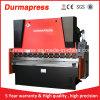 Гибочная машина плиты утюга тормоза гидровлического давления CNC (200T/4000)