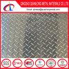 価格1060 1050 1070スリップ防止チェック模様のシートアルミニウム版