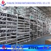 Anodisiertes verdrängtes Aluminiumgefäß/Aluminumtube 5052 6063 6061