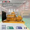 groupe électrogène vert de biogaz de la protection de l'environnement 200kw