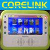 7 PC таблетки дюйма Rk3168 на Android 4.2 малышей