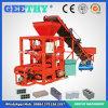 Formenmaschine des halb automatischen Ziegelstein-Qtj4-26