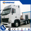 2015대의 새로운 HOWO A7 6X4 트랙터 트럭