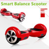 Light를 가진 Handfree Balance Scooter Electric Self Balancing Scooter