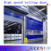 Roll rapido su Door, High Speed Door, Fast Door, Rolling Door