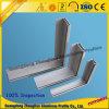 Frame de alumínio para o gabinete de cozinha de alumínio
