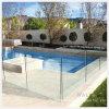 De hoogste Omheining van de Veiligheid van het Zwembad van Sellling Framless