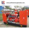 conjunto de generador del biogás de 37.5kVA 30kw