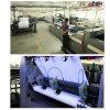 Afpf-1020b Cinta pegada impresión de libro de ejercicios cortante pegado máquina de corte