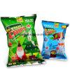 Kundenspezifischer gedruckter Kartoffelchip-Verpacken- der Lebensmittelplastik gedichteter Beutel
