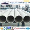 Peso inoxidable flexible del tubo de acero de Wuxi Inox 316 inconsútiles