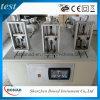 IEC60884 essai de capacité de segment de sorties de fiche de la figue 16/dispositif de test