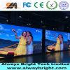 Pantalla de visualización de alta resolución al aire libre de LED del alquiler de P4.81 P3.91