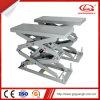 Type levage automatique 3000 de garage d'usine de Guangli de véhicule de ciseaux