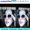 Farbenreiche video grosse Anschlagtafel LED-Innenbildschirmanzeige des Bildschirm-P8