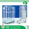 Die neue Falz-Abfertigungs-Laufkatze für Lager-Speicher mit Cer
