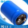 Aplicación de fines generales y condensador electrolítico de aluminio 2200UF 450V