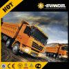 De Vrachtwagen van de Stortplaats van Shacman, de Vrachtwagen van de Tractor, de Lage Prijs van de Cabine F3000 voor Verkoop