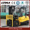 China precio diesel de la carretilla elevadora de 3 toneladas