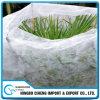 Material agrícola del invernadero del jardín de la película no tejida de la cubierta de los PP