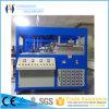 販売のフルーツの皿またはお弁当箱機械のための手動プラスチック形成機械
