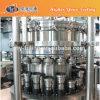 Het aluminium kan het Vullen van het Bier Verzegelende Machine