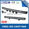 30 '' /40 '' /50 '' di barra dell'automobile LED del CREE 4D dell'indicatore luminoso della barra curva LED di pollice