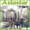 Ligne de mise en bouteilles liquide automatique personnalisée de machine de capsuleur de remplissage de Rinser