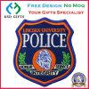 Освободите конструкцию никакое MOQ, 24 подгонянной часа заплаты полиций