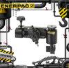 Механически FF-Серии Enerpac инструмента стороны фланца