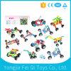 Los ladrillos de interior Zona de juegos juguete niño juguete bloques de plástico (FQ-6017)