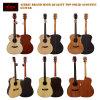 Гитара выдвиженческой талантливости акустическая с высоким качеством