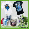 Camada de revestimento de PU de alta qualidade, papel de transferência de t-shirt escuro de corte fácil para algodão 100%